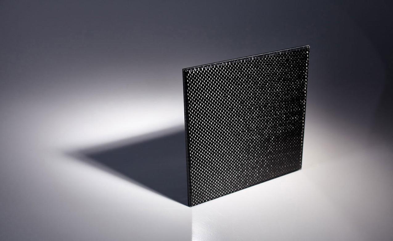 Lucient  glass carbon