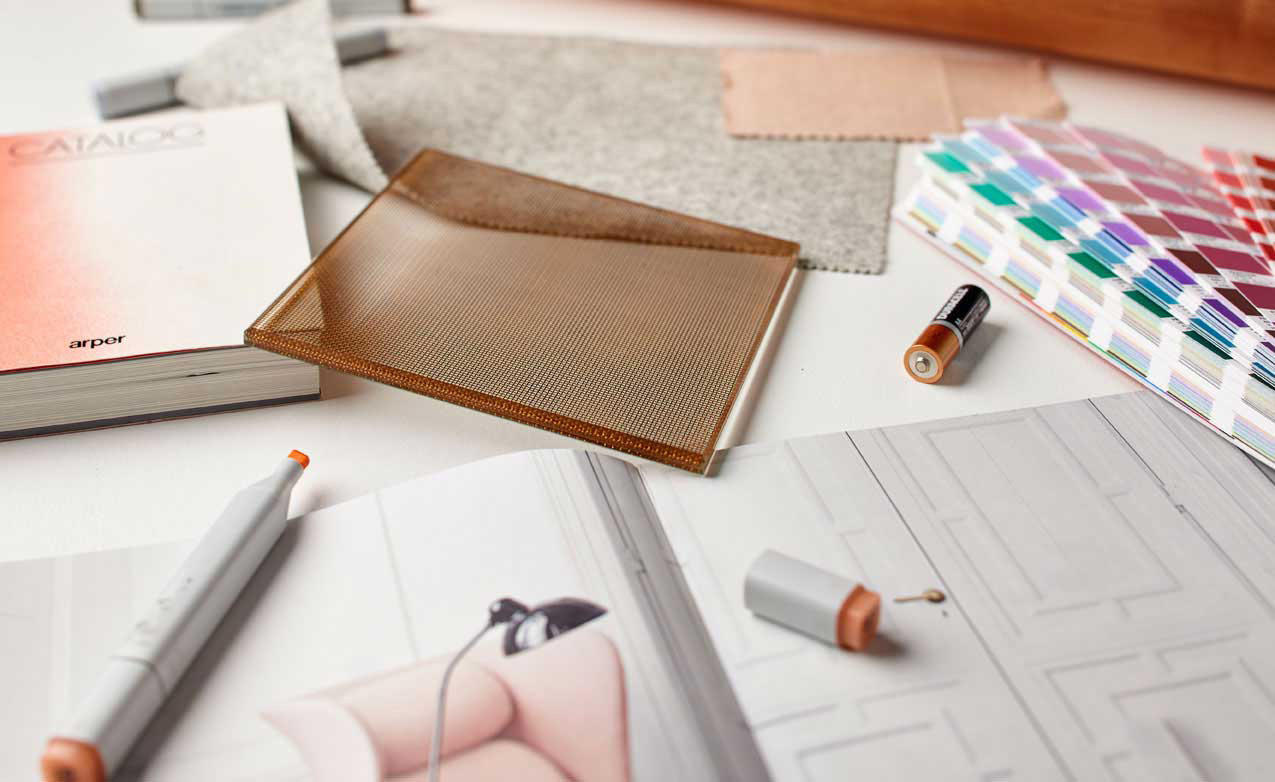 Lucient  lifestyle copper