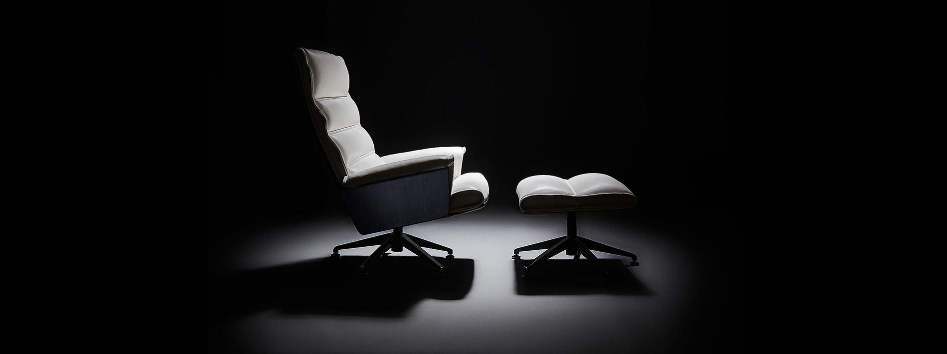 1 fritzrauch ds dr no lounge chair