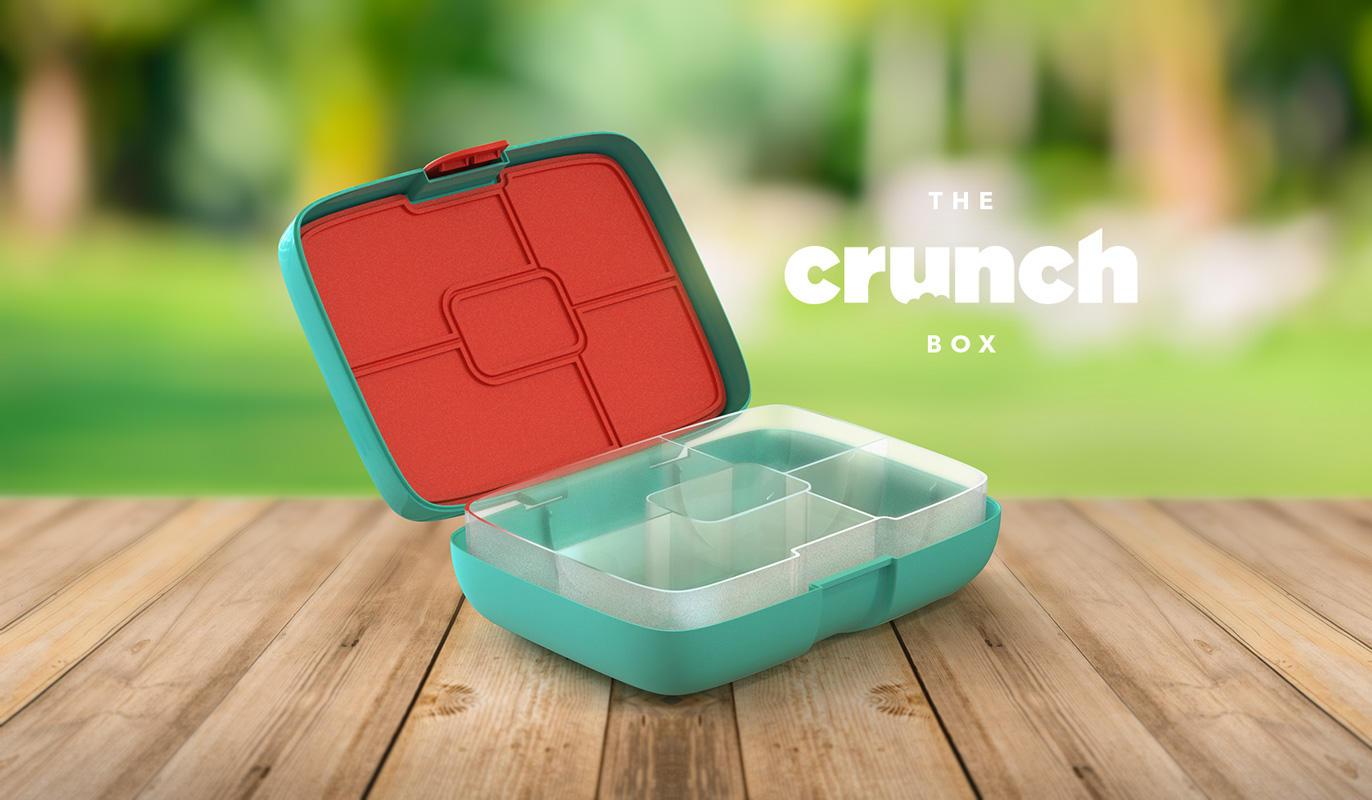 Crunchbox hero image fin